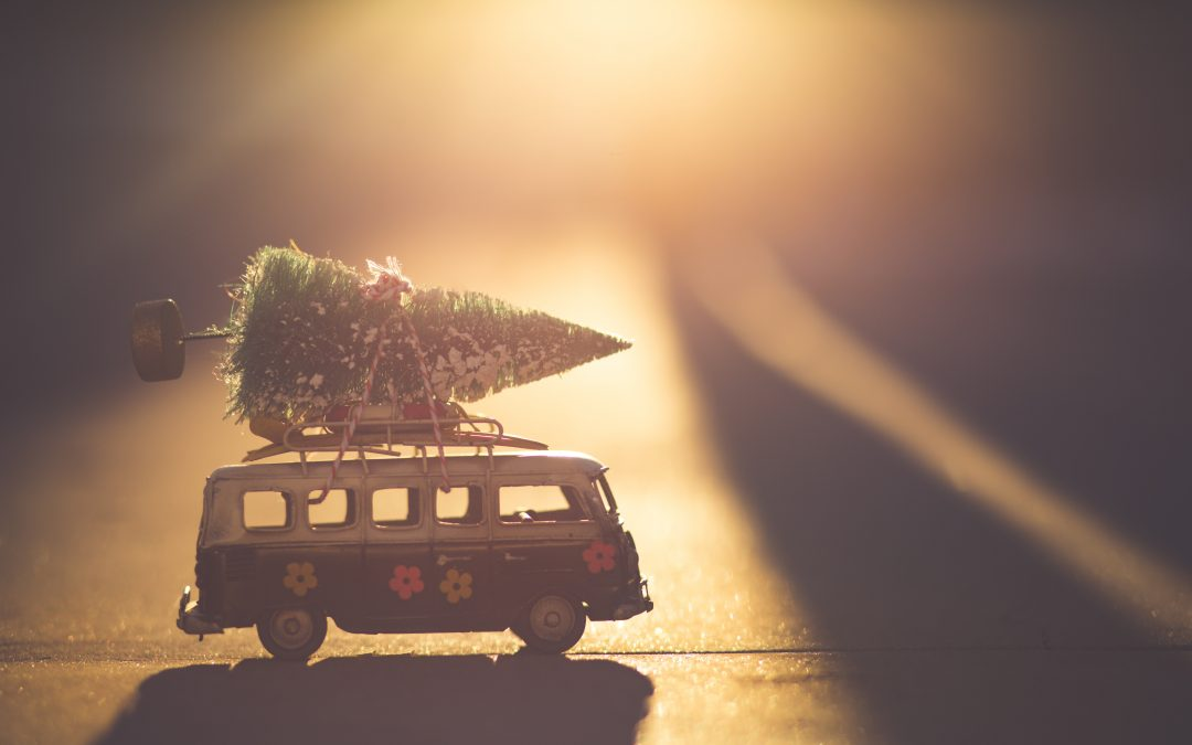 Sagittarius Season and the Christmas Blues